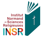 Adeline Gouarné | Institut Normand de Sciences Religieuses