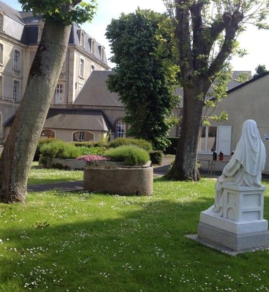 Ouverture des inscriptions à l'INSR de Caen