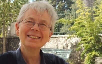 Vivre sa foi dans une société déchristianisée – Geneviève COMEAU