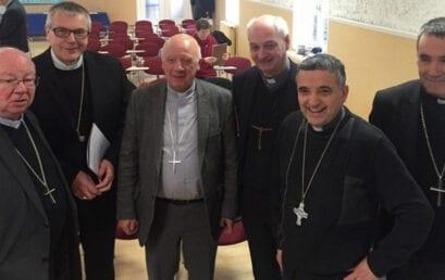 Les évêques de Normandie et l'IER de l'Institut Catholique de Paris annoncent la création de l'Institut Normand de Sciences Religieuses