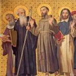 La « fabrique des saints », quelle politique de canonisation dans l'Église aujourd'hui ?Fr. Dominique-Marie DAUZET,