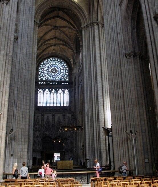 Forum des Formations du diocèse de Rouen