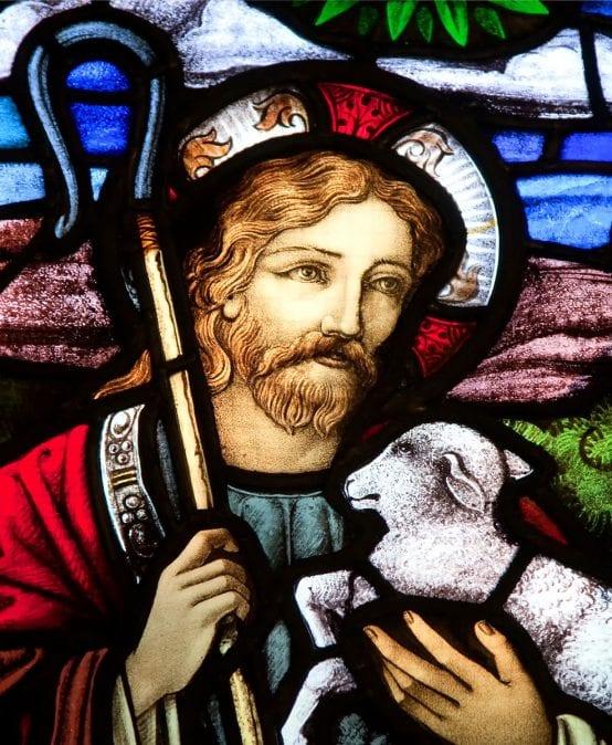 Jésus le Christ, qui est-il? Philippe MAHEUT