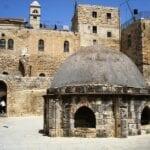 Relecture illustrée de l'histoire d'Israël, de l'Ancien Testament et des ÉvangilesLoïc GICQUEL des TOUCHES