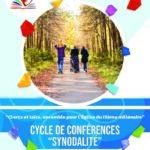 La Synodalité: un principe à mettre en œuvre à tous les niveaux de l'Église
