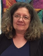 Jane Stranz