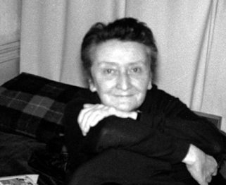 Grandes figures spirituelles : Madeleine Delbrêl