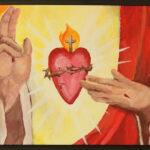 Théologie du Cœur  Régis ROLET