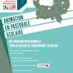 Une formation sur mesure pour les animateurs en pastorale scolaire