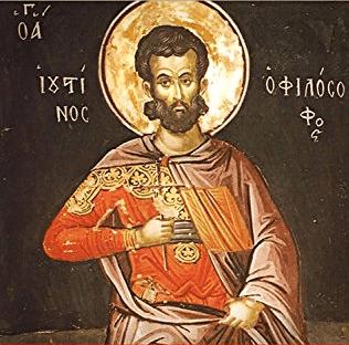 Les Pères défenseurs de la foi – Jean-Louis GOURDAIN